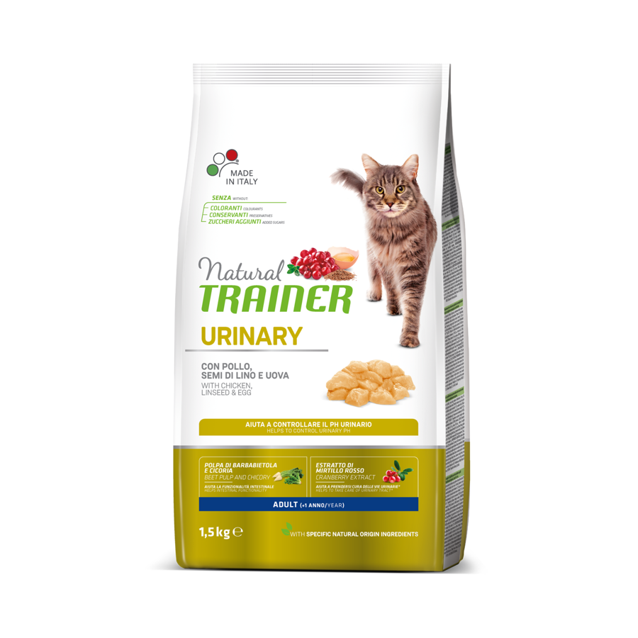 Trainer Urinary with Chicken