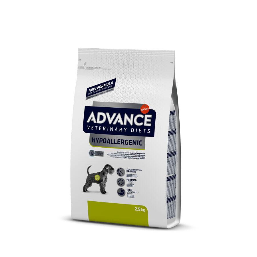 Advance Hypoallergenic