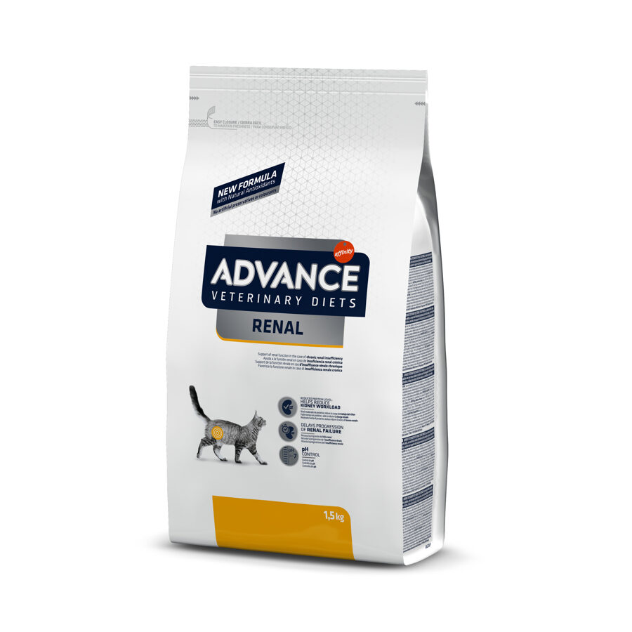 Advance Cat Renal