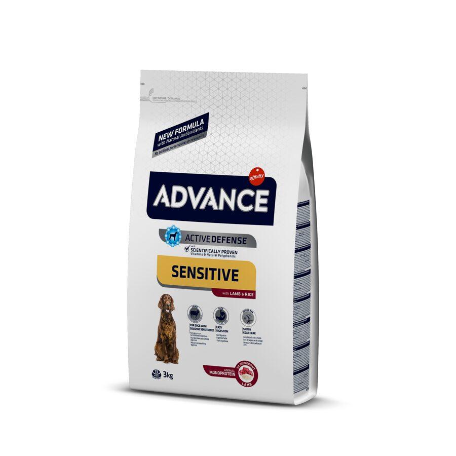 Advance Sensitive Lamb&Rice