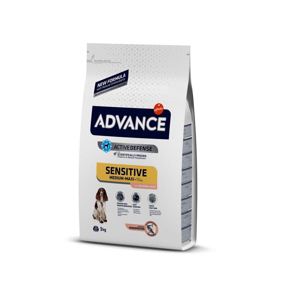 Advance Sensitive Salmon&Rice