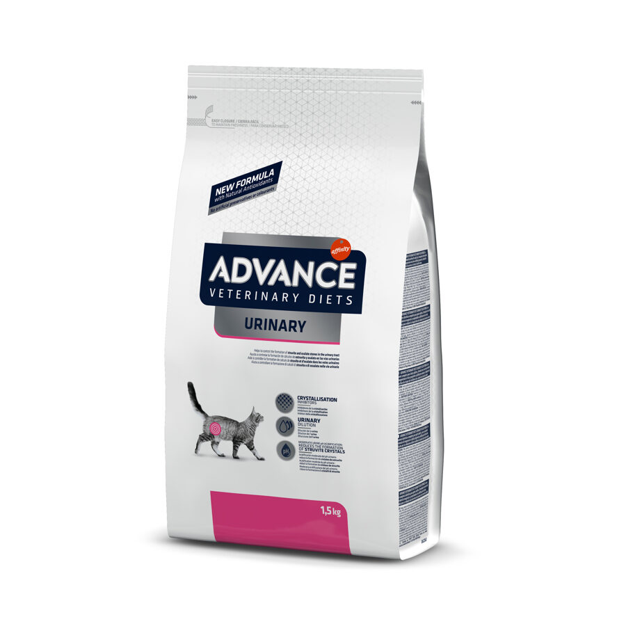 Advance Cat Urinary