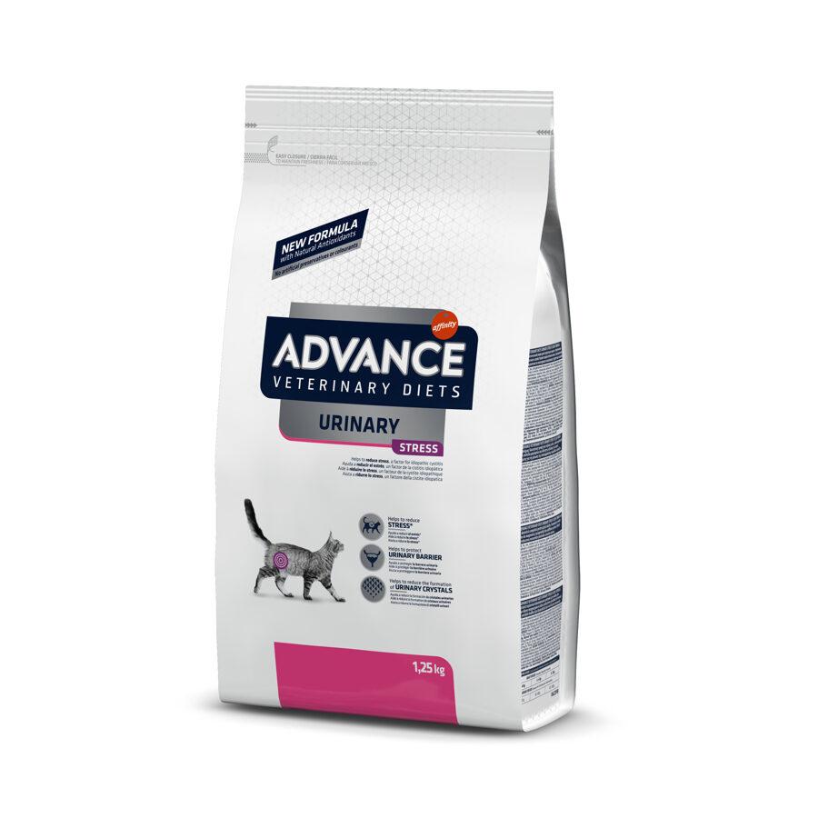 Advance Cat Urinaru Stress