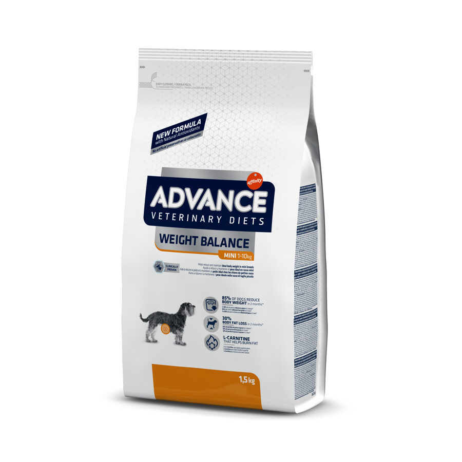 Advance Weight Balance Mini 1-10kg