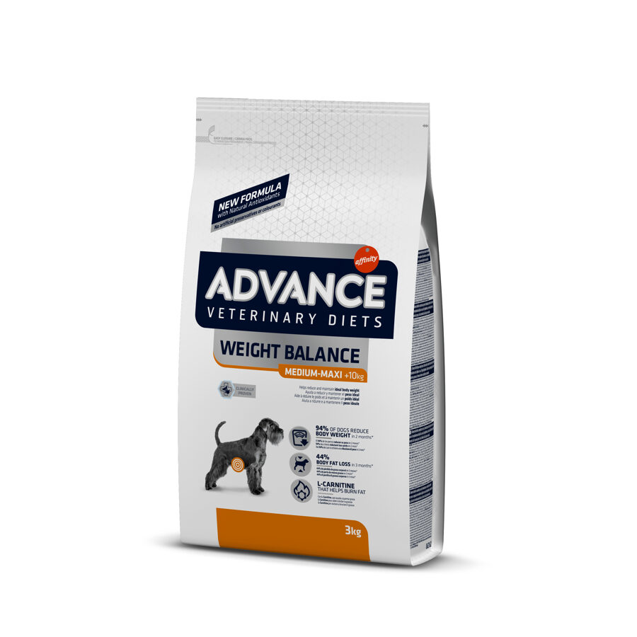 Advance Weight Balance Medium/Maxi