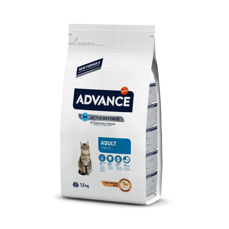Advance Cat Adult