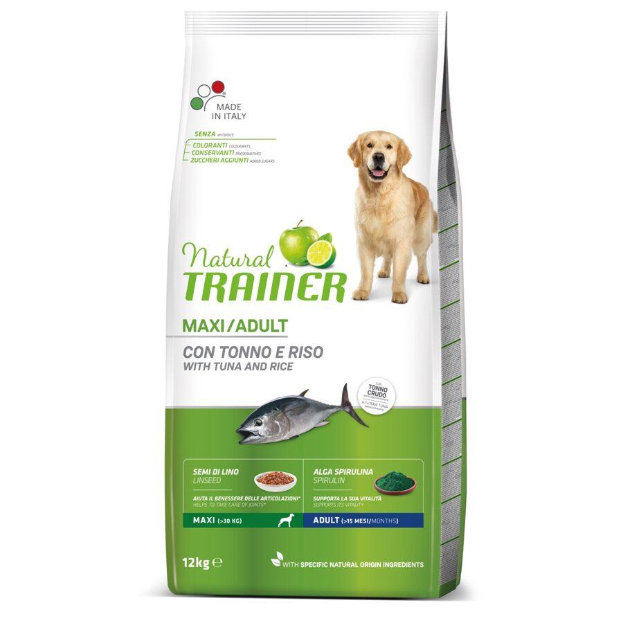 Trainer Mini Adult with Tuna