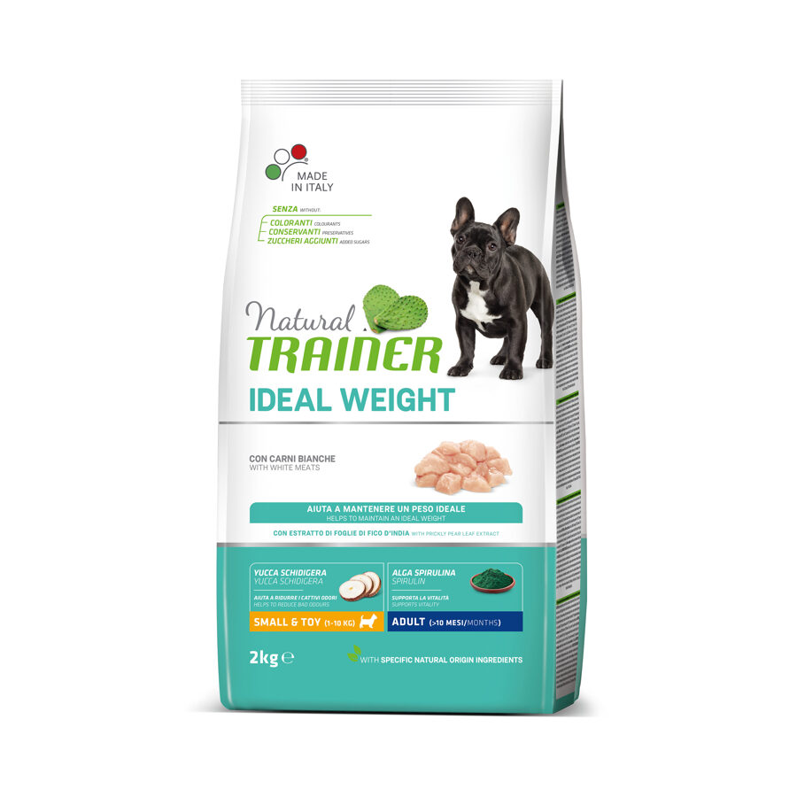 Trainer Ideal Weigh